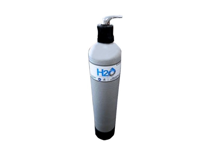 H2O Outdoor Filter System