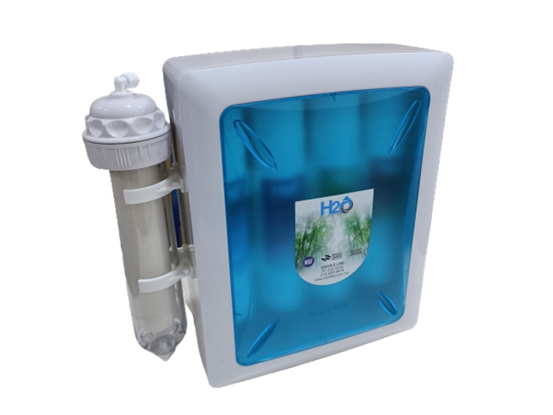 H2O Korea Filter System With Ceramic