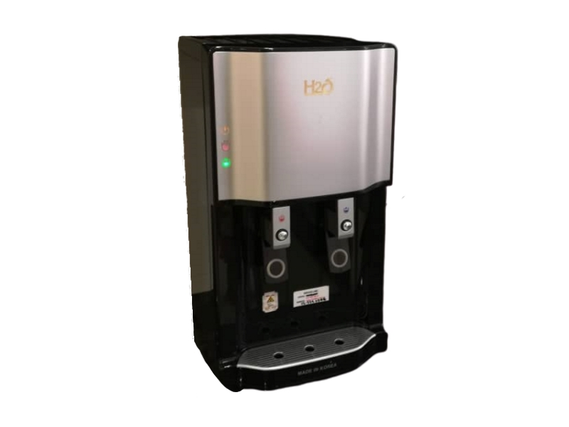 H2O Water Dispenser Model 628T Table Top