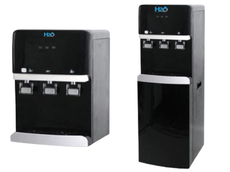 H2O  Water Dispenser 958T/F H/W/C